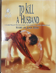 Bild von To kill a Husband